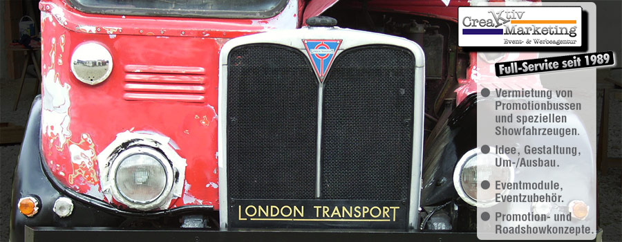 Routemaster, Restauration